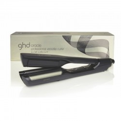 GHD Oracle Professional Versatile Curler One tool endless curls
