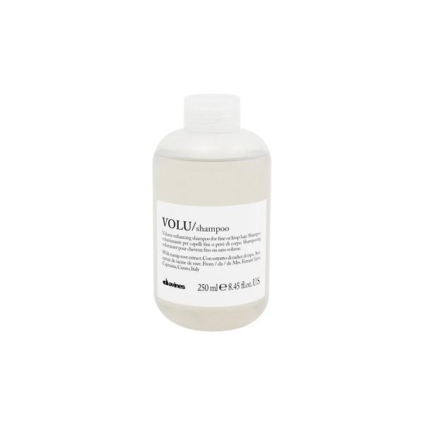 DAVINES VOLU shampooing volumisant hydratant