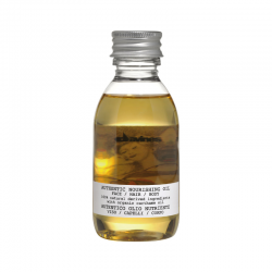 DAVINES AUTHENTIC NOURISHING OIL visage/cheveux/corps