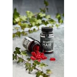 BEAUTY BEAR Beard'N Hair Vegan Vitamins