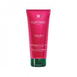 RENÉ FURTERER Okara Color Shampooing protecteur couleur 200ml