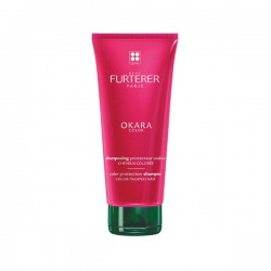 RENÉ FURTERER Okara Color Shampooing protecteur couleur 200ml
