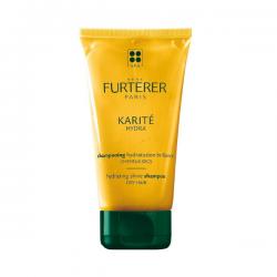RENÉ FURTERER Karité Hydra Shampooing Hydratation Brillance 150ml