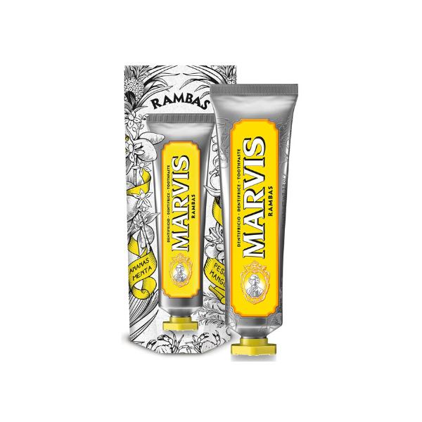 MARVIS 75ml Rambas Limited Edition