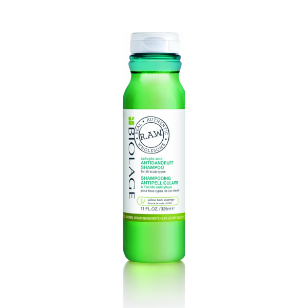 BIOLAGE R.A.W. Scalp Care Shampooing Anti-pelliculaire 325ml
