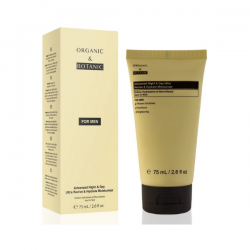 ORGANIC & BOTANIC Advanced Night & Day Ultra Revive & Hydrate Moisturiser