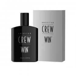 AMERICAN CREW WIN Fragrance for Men 100ml