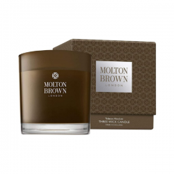MOLTON BROWN Three Wick Candle Tobacco Absolute