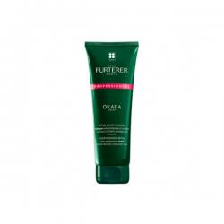 RENÉ FURTERER Okara Color Masque soin protecteur couleur 250ml