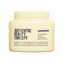 AUTHENTIC BEAUTY CONCEPT Replenish Mask 200ml