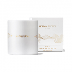 MOLTON BROWN Milk Musk Bougie 180g