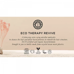 MARIA NILA Eco Therapy Revive Shampoo 350ml