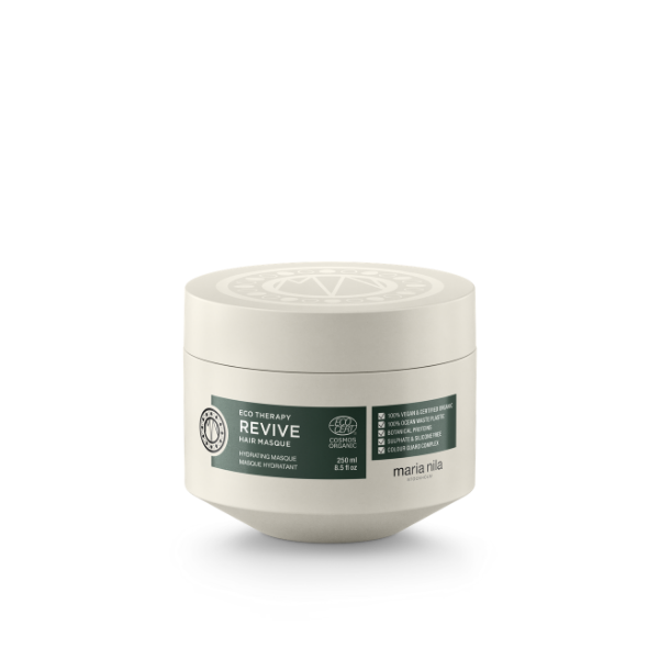 MARIA NILA Eco Therapy Revive Masque 250ml