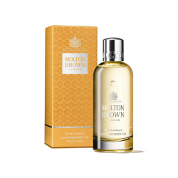 MOLTON BROWN Flora Luminare Glowing Body Oil