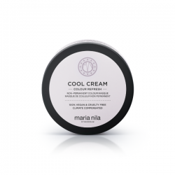 MARIA NILA Colour Refresh 100ml – Cool Cream