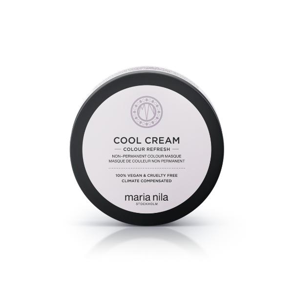 MARIA NILA Colour Refresh 100ml – Cool Cream