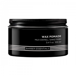 REDKEN BREW Wax Pomade 100ml