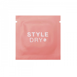 STYLEDRY Blot & Go Absorbent papers