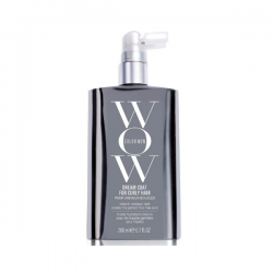 COLOR WOW Dream Coat Spray Prodigieux pour cheveux bouclés