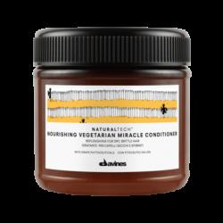 DAVINES Nourishing Vegetarian Miracle Conditioner (cheveux fins)