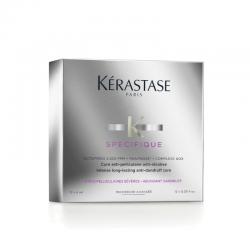 Kérastase Cure Anti-Pelliculaire 12 x 6 ml