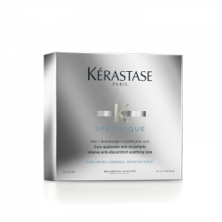 Kérastase Cure Apaisante Anti-Inconforts 12 x 6 ml