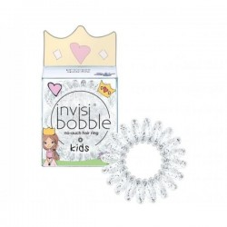 INVISIBOBBLE Kids Princess Hair Rings