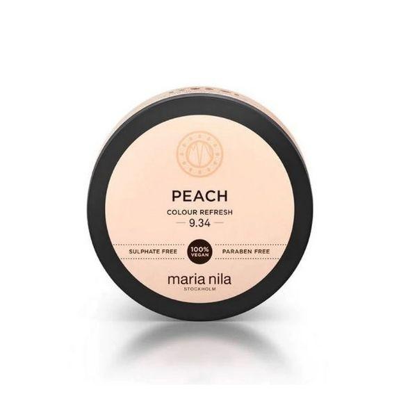 MARIA NILA Colour Refresh 100ml – Peach