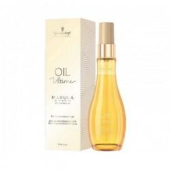 SCHWARZKOPF Oil Ultime Huile de finition à l'huile de Marula (cheveux fins)