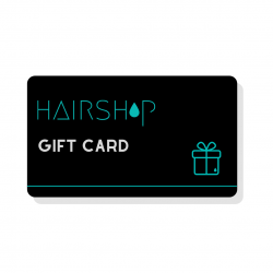 Gift Card Hairshop