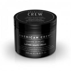 AMERICAN CREW Lather Shave Cream 250ml