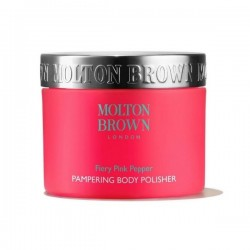 MOLTON BROWN Fiery Pink Pepper Body Polisher 250g