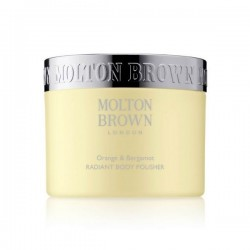 MOLTON BROWN Orange & Bergamot Body Polisher 250g