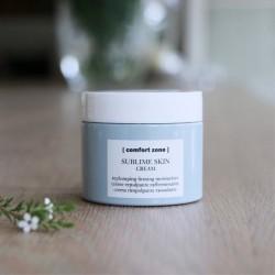 COMFORT ZONE Sublime Skin Crème Repulpante Raffermissante