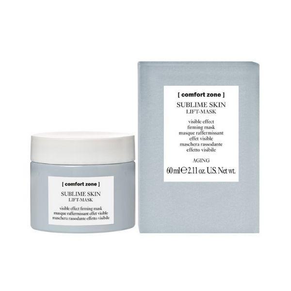 COMFORT ZONE Sublime Skin Masque Raffermissant Effet Visible