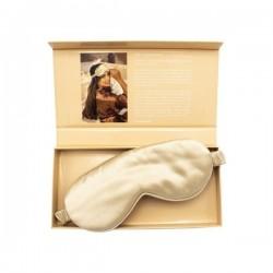 BEAUTY PILLOW® Luxury Sleeping Mask Champagne