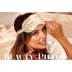 BEAUTY PILLOW® Luxury Sleeping Mask Marble