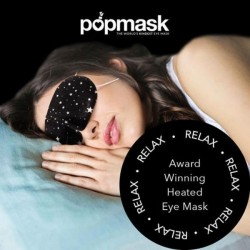 POPMASK® Starry Eyes – Self Warming Eye Mask