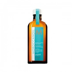 Moroccanoil Treatment Light Hair Oil 100ml