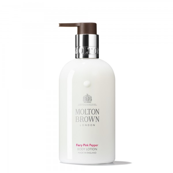 MOLTON BROWN Fiery Pink Pepper Body Lotion