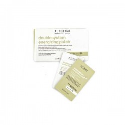 ALTEREGO Doublesystem Energizing Patch 70pcs