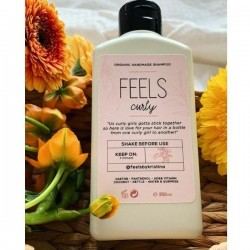 FEELS Curly Shampoo 250ml