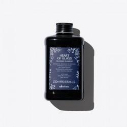 DAVINES HART VAN GLAS Silkening Shampoo 250ml