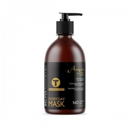 BELMAKOSMETIK Masque Argan Oil 500ml