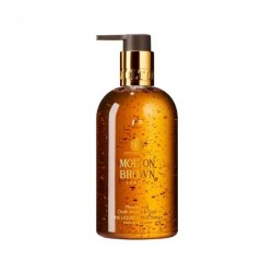 Molton Brown Oudh Accord & Gold Hand Wash 300ml