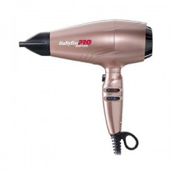 BABYLISS PRO Rapido Rose Gold Limited Edition
