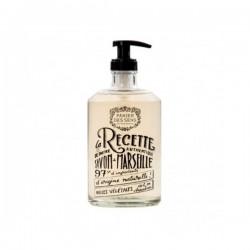 BASKET OF SENSES Liquid Marseille Soap Regenerating Rose
