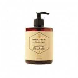 PANIER DES SENS Exfoliating Liquid Soap with Honey Extract