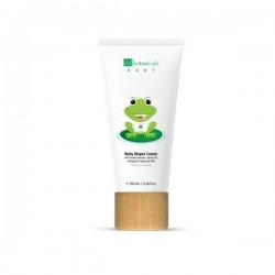 DR BOTANICALS Jojoba & Sweet Almond Oil Baby Diaper Cream