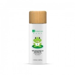 DR BOTANICALS Jojoba Seed Oil Relaxing Baby Body Oil